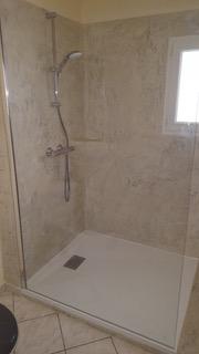 rénovation salle de bain Vaucluse