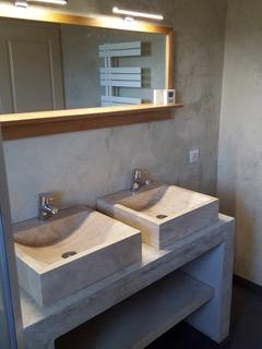 salle de bains Vaucluse
