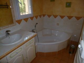 rénovation salle de bains vaucluse